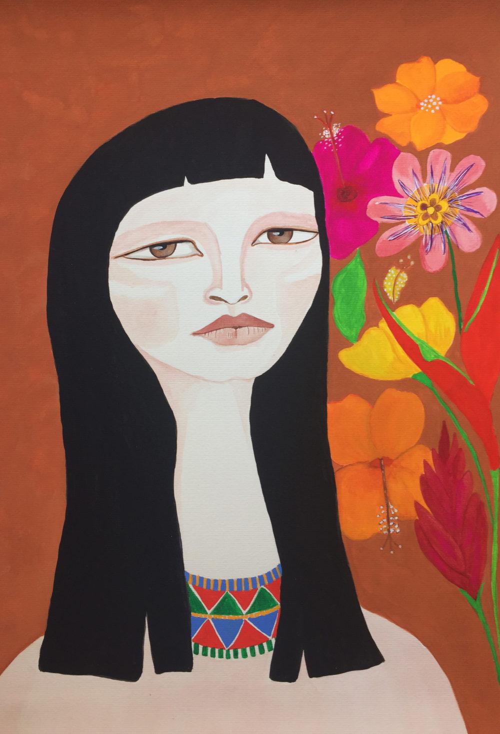 indiazinha-2013-guache